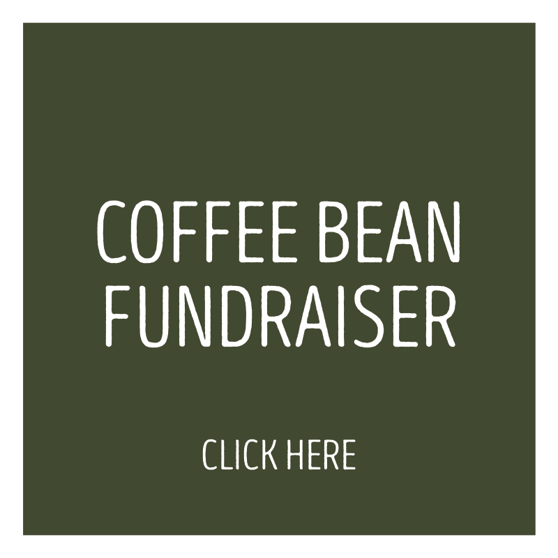 Forbidden Flavours Coffee Bean Fundraiser